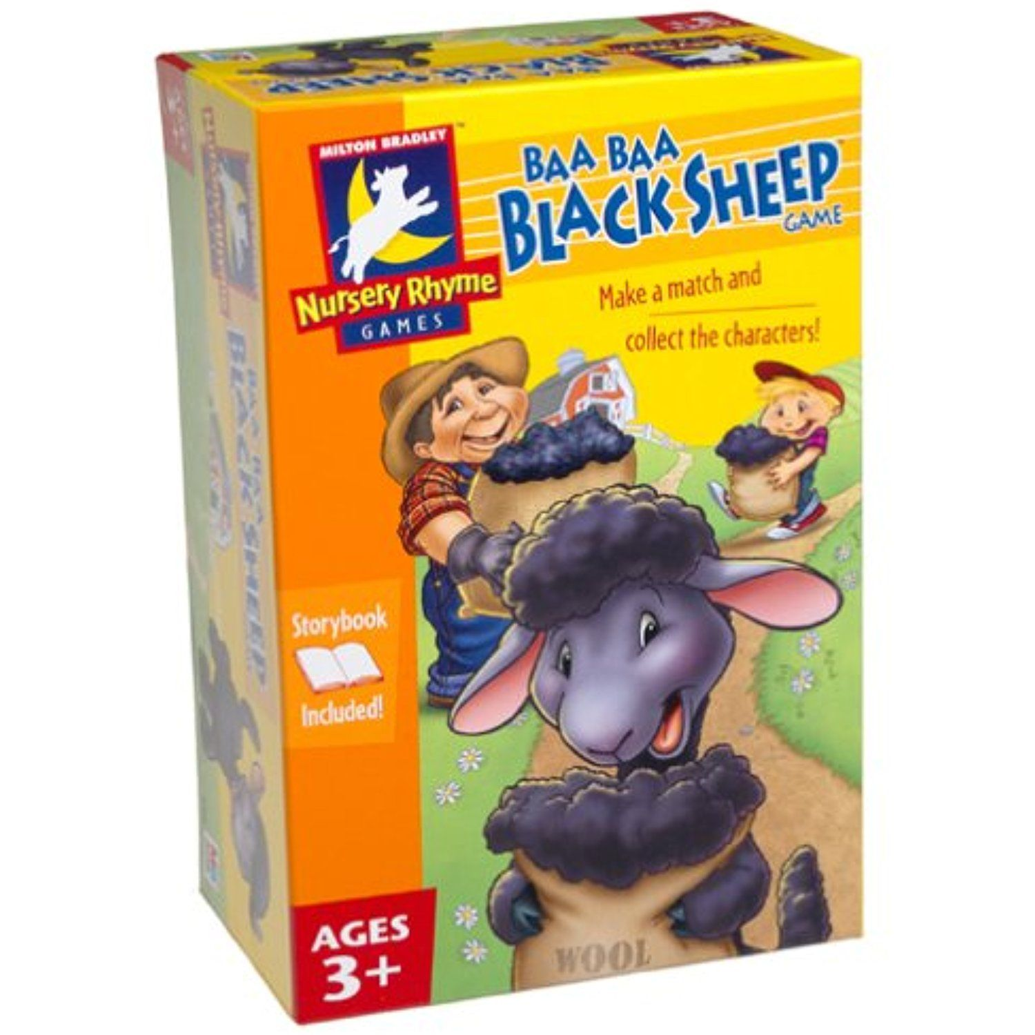 Baa Baa Black Sheep Game Gt Gt Gt Read More Reviews Of The