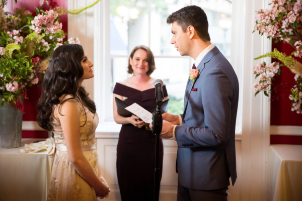 How To Officiate A Wedding Wedding Ceremony Script Wedding Officiant Wedding Ceremony