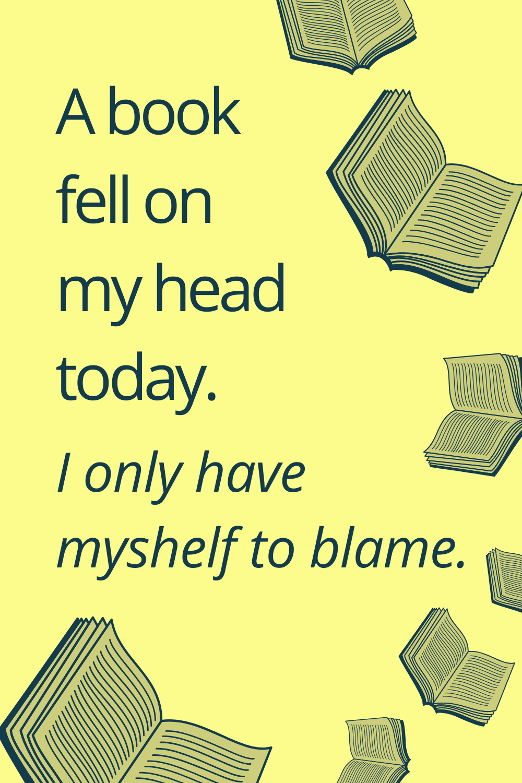 Pin On Book Humor Literary Hilarity