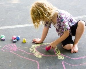 5 crafty recipes and tutorials for summer fun with your kids