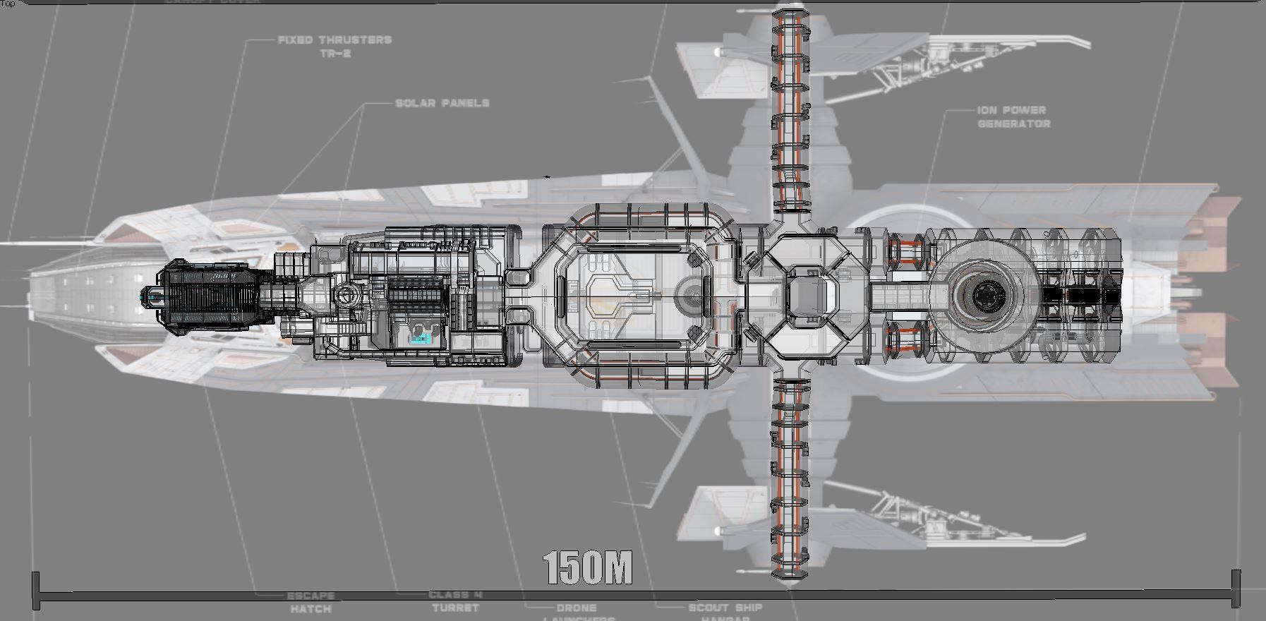 Pin On Spaceships