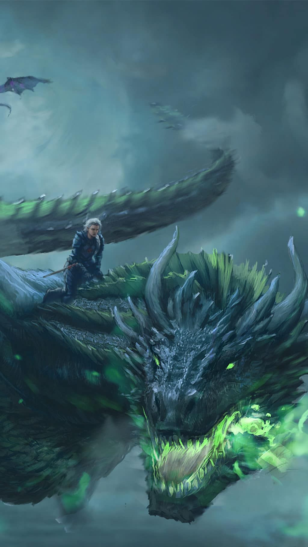 Cool Game Of Thrones Wallpapers For Iphone And Ipad Dragon