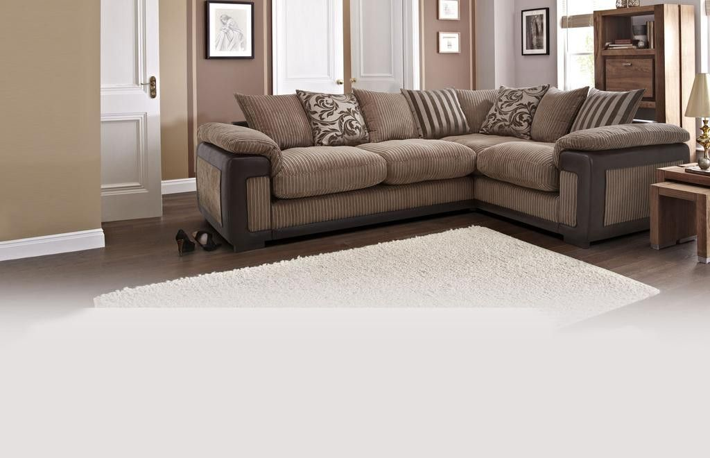 Desire Corner Sofa Set From DFS
