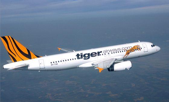 Tigerflights