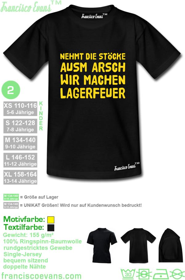 XL schwarzer Arsch