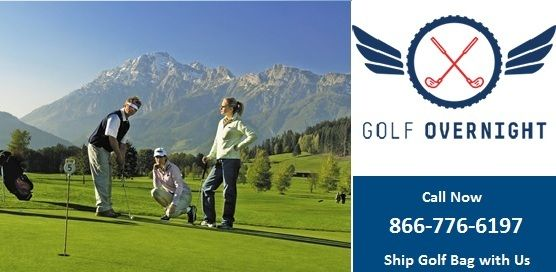 Golf Overnight is the best way to ship your Golf Clubs ...