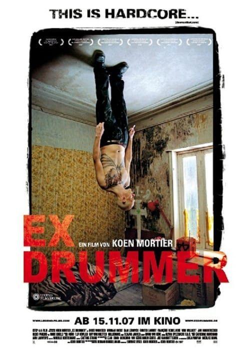 Ex Drummer Stream