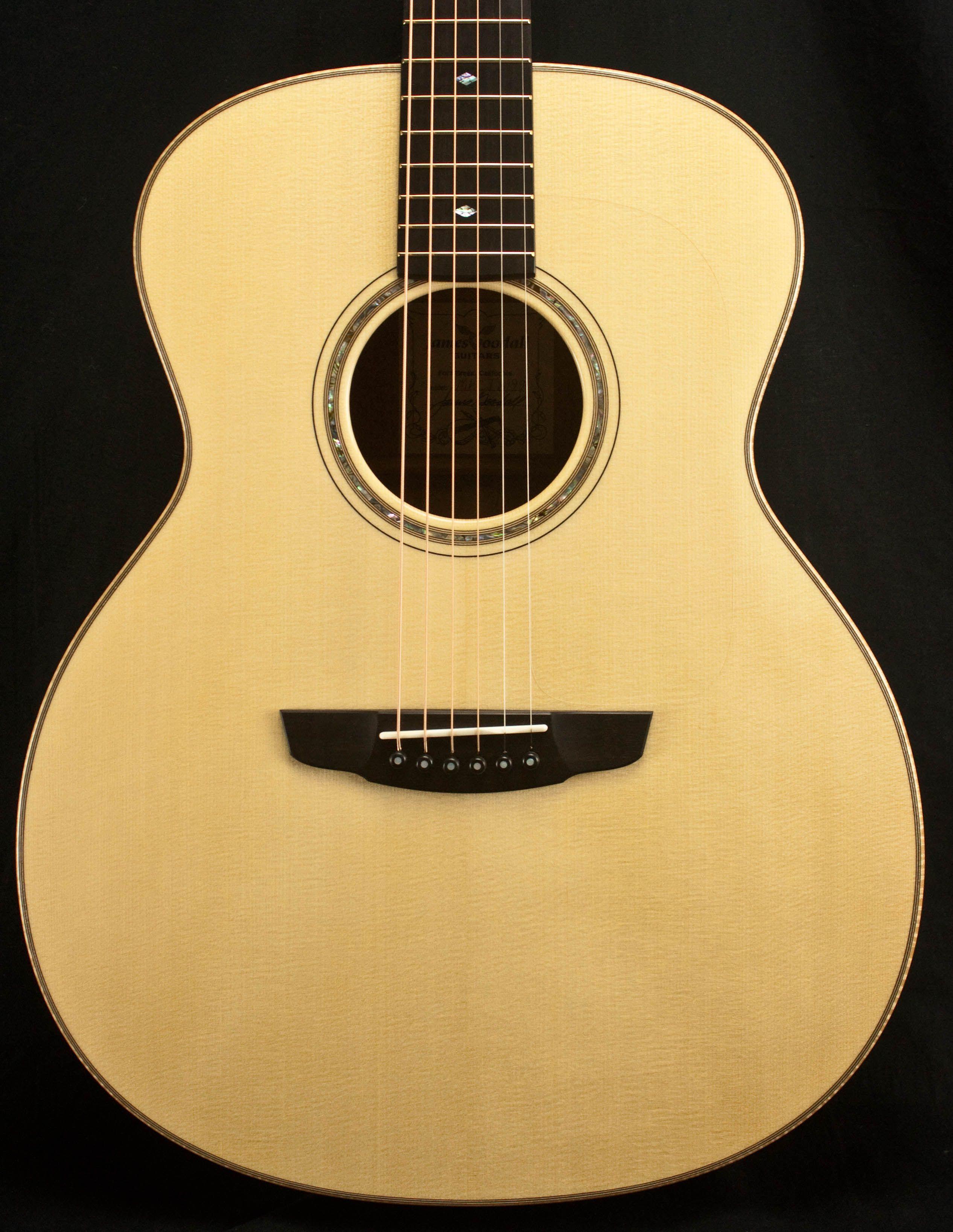 Goodall Mahogany Concert Jumbo Acoustic Guitar Soundpure Com Guitar Acoustic Guitar Acoustic