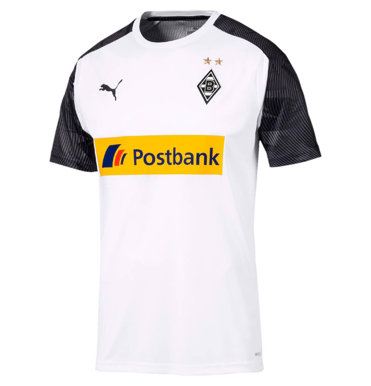 Borussia Dortmund Trainingsshirt, 201920, für Kinder