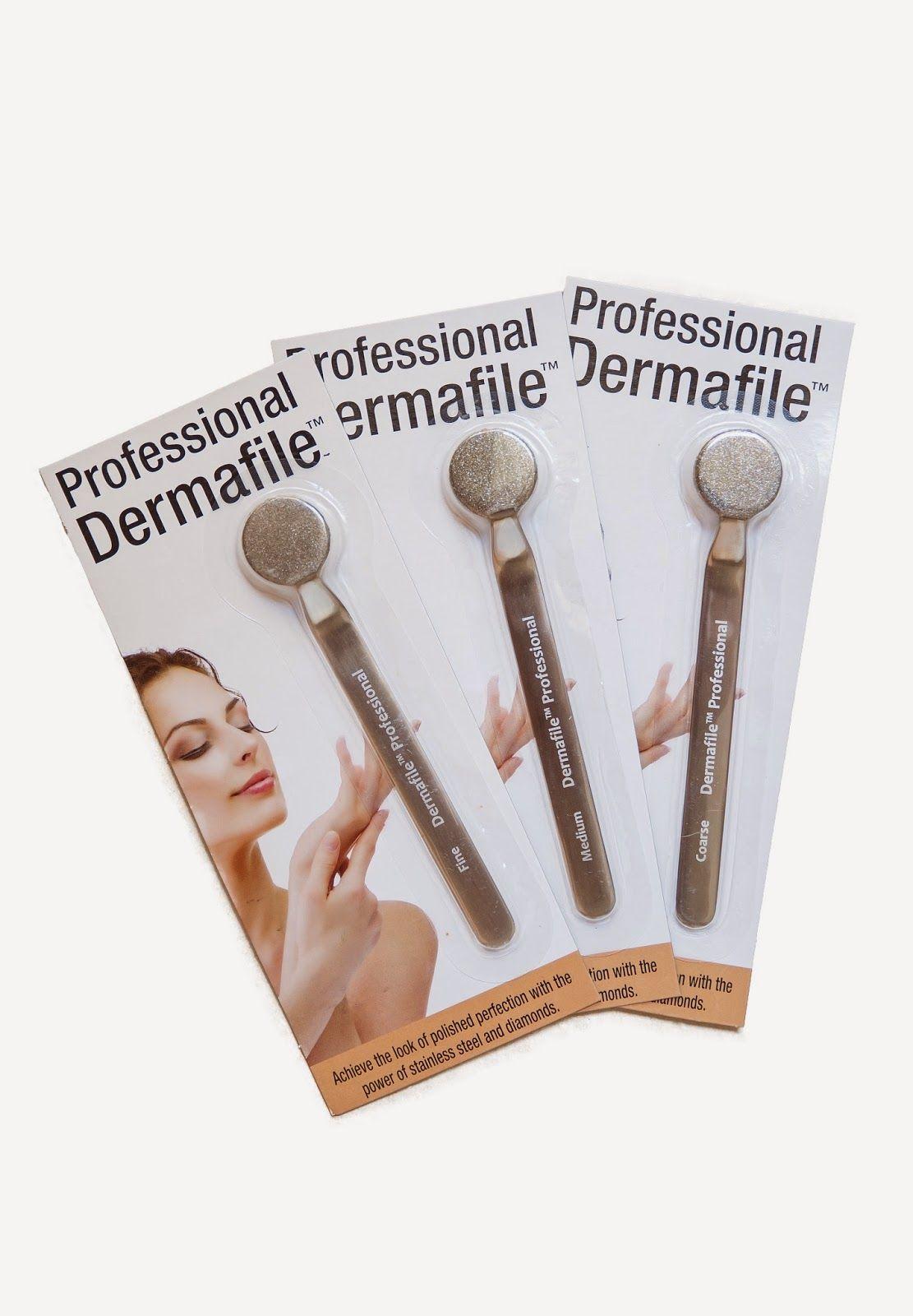Learn about Dermafiles