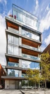 Image Result For Modern Low Rise Apartment Building