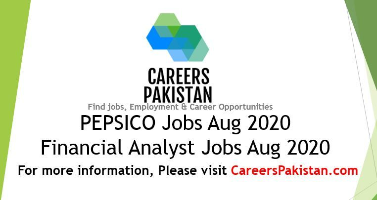 Financial Analyst Jobs Pepsico Pepsi Jobs Aug 2020 In 2020 Online Jobs Remote Jobs Writer Jobs