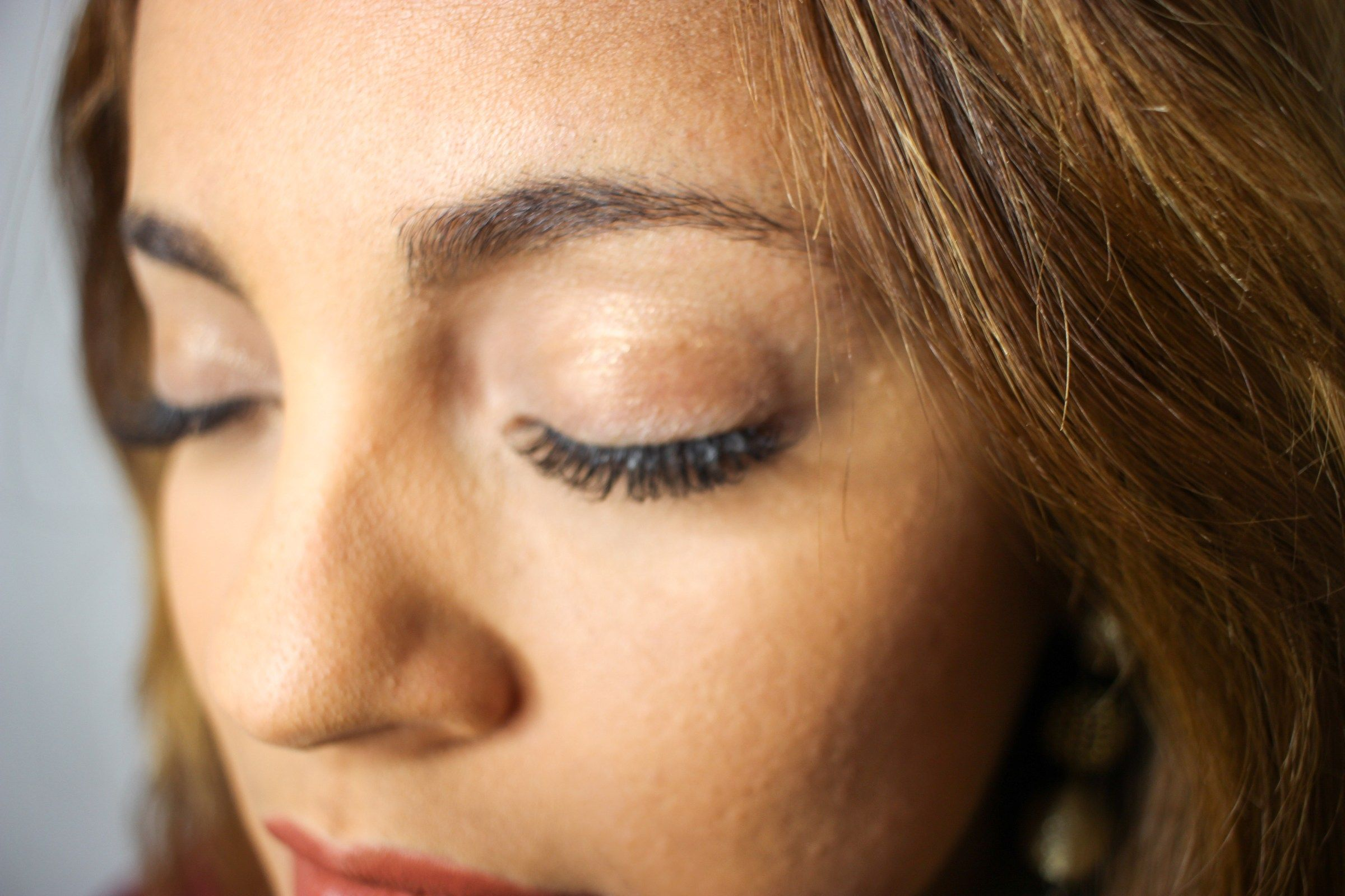 Eyelash extension nyc the best place for your eyelashes