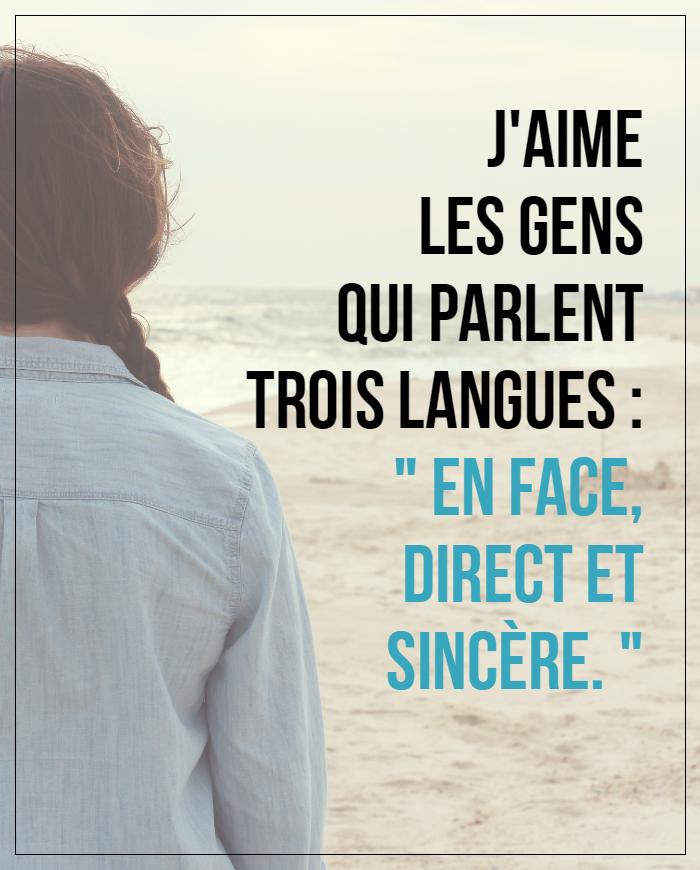 Citation Gens Qui Parle Dans Le Dos : citation, parle, Gabriel, Tellier:, Expert, Développement, Personnel, Citation, Gens,, Phrase, Jour,