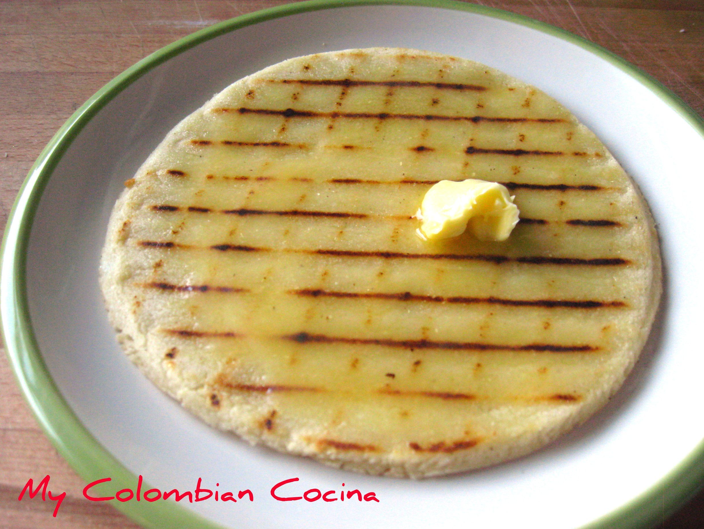 Pin By Karla Janneth On Sabor Latino Latin Flavor Arepas Arepas Recipe Colombian Food