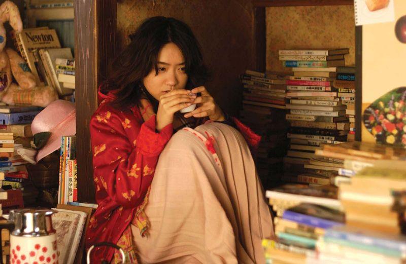 Joze To Tora To Sakana Tachi 2003 Film Aesthetic Film Inspiration Vintage Movies