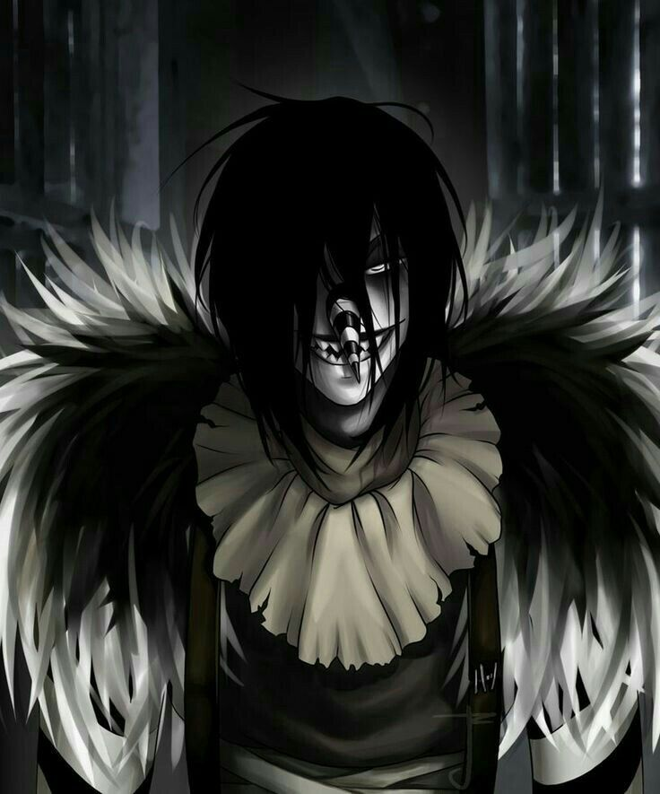 laughing jack creepypasta creepypasta pinterest