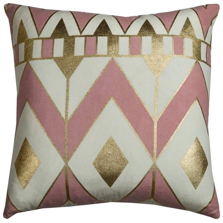 Willa Arlo Interiors Greer Throw Pillow Chevron Throw Pillows Throw Pillows Geometric Decorative Pillows