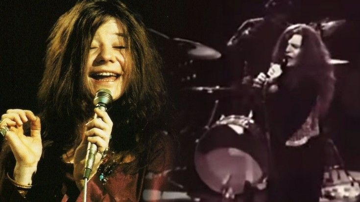 "Tagged: Janis Joplin | Emotional ""Work Me, Lord"" Performance by Janis Joplin LIVE in Swedenhttp://societyofrock.com/emotional-work-me-lord-performance-by-janis-joplin-live-in-sweden"