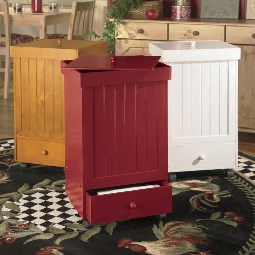 Best 25 Trash Bins Ideas On Pinterest Tilt Trash Can Woodworking Plans And Wooden Trash Can