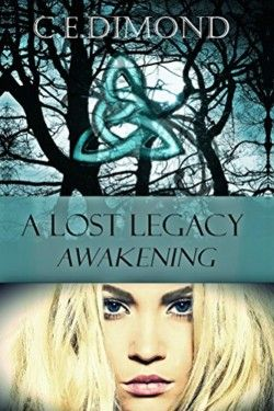 http://bit.ly/2fDPxGO -        A Lost Legacy: Awakening by C.E Dimond   Finn Adams thought she knew what her life had in store for her; a mundane existence of day to day life. When her mother goes missing, Finn soon discovers that she is a witch and she is being hunted for her power. Ripped from the only life she's ever known, Finn is transported across the country to Broadhaven, Maine to discover the secrets she never knew about herself, her heritage, and the tremendous po
