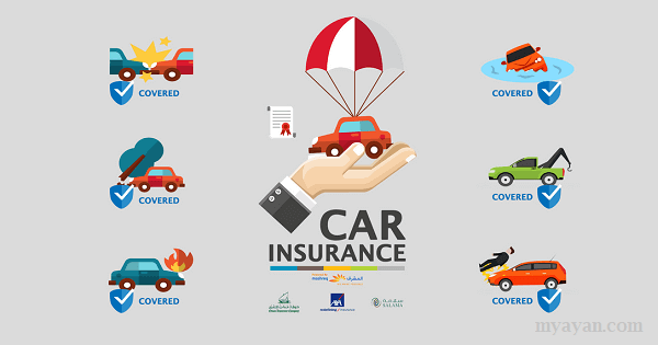 Top Car Insurance Companies In Dubai Uae Motor Insurance Car