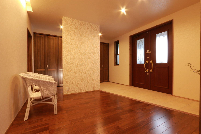 玄関ドア 室内ドア 建具事例集 住宅 玄関ドア 玄関