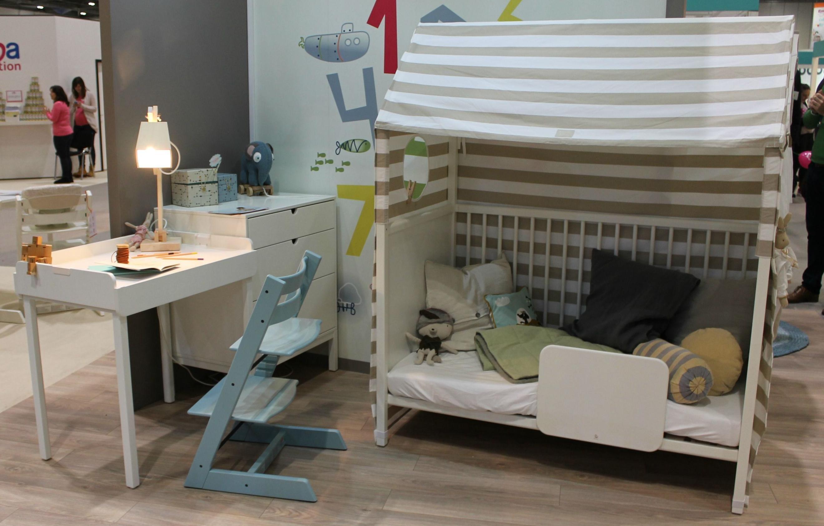 Stokke Home collection Belle du Brighton