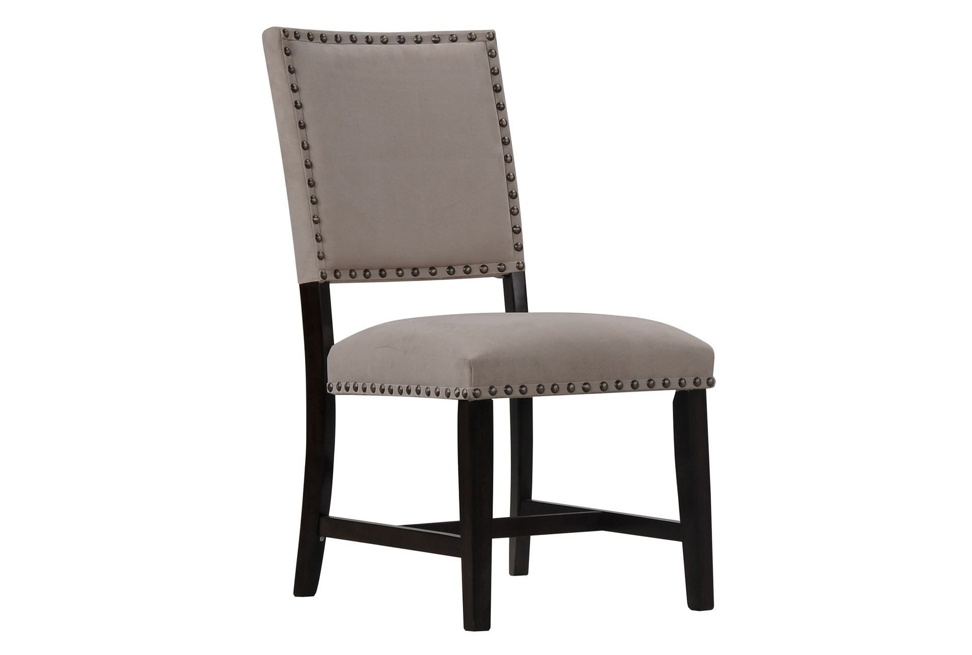 Captivating Russell Fabric Side Chair   Signature