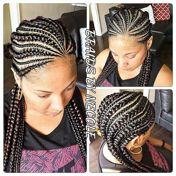 14++ Cornrow hairstyles for ladies ideas in 2021