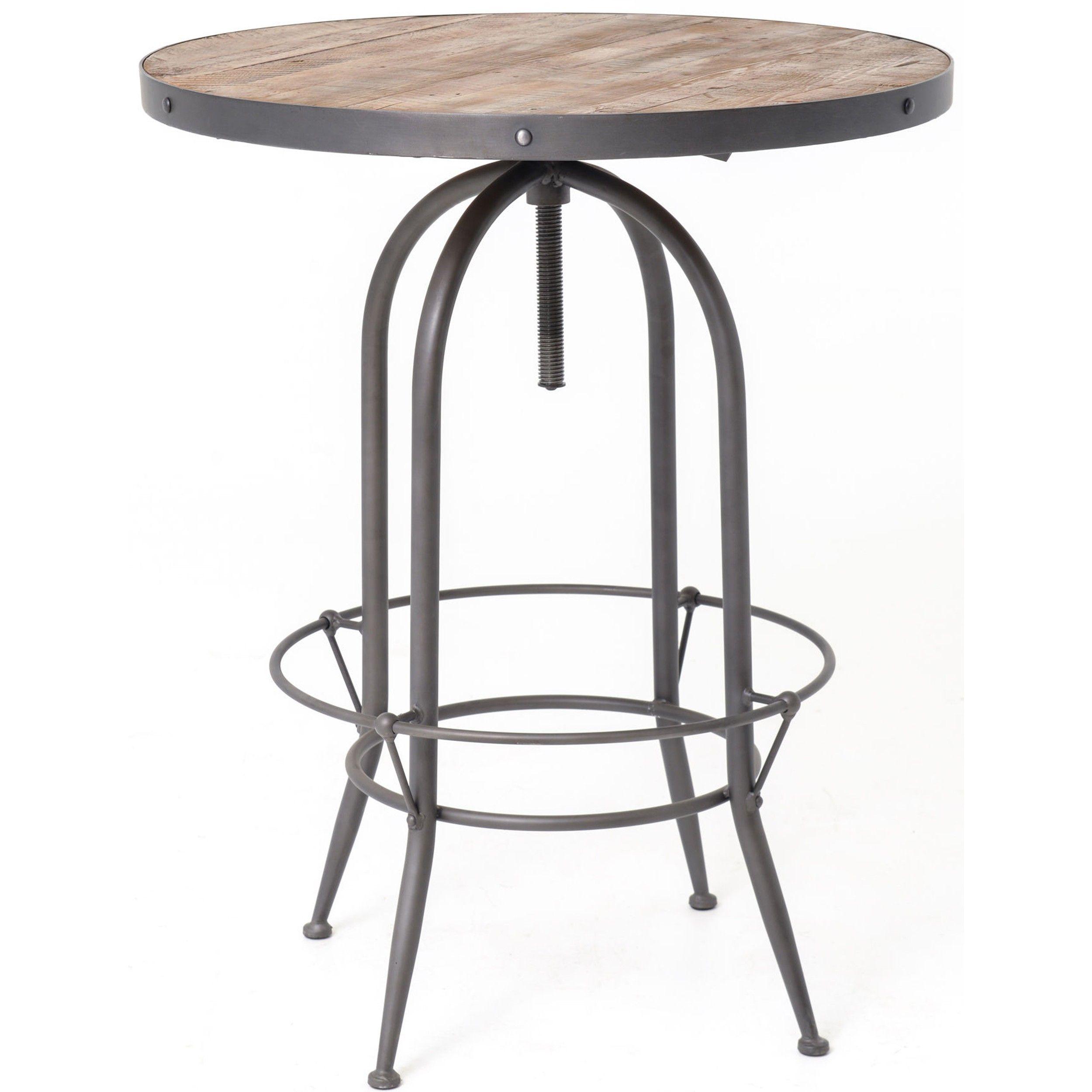 Bristol Pub Table  $719.00