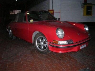 1969 #Porsche 912 targa for sale - € 20.000