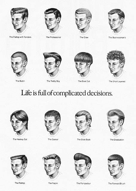 24+ Old hairstyles names trends