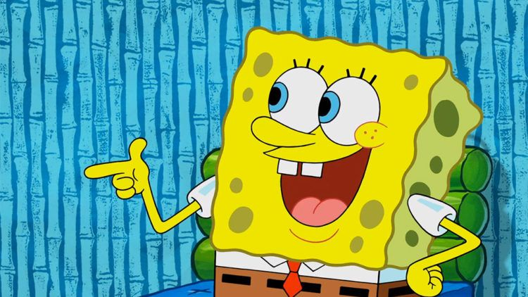 The Five Best Spongebob Songs of All-Time