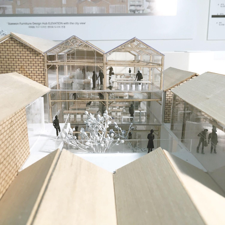 Pildi Feeeld Architecture Model Architecture Visualization Memorial Architecture