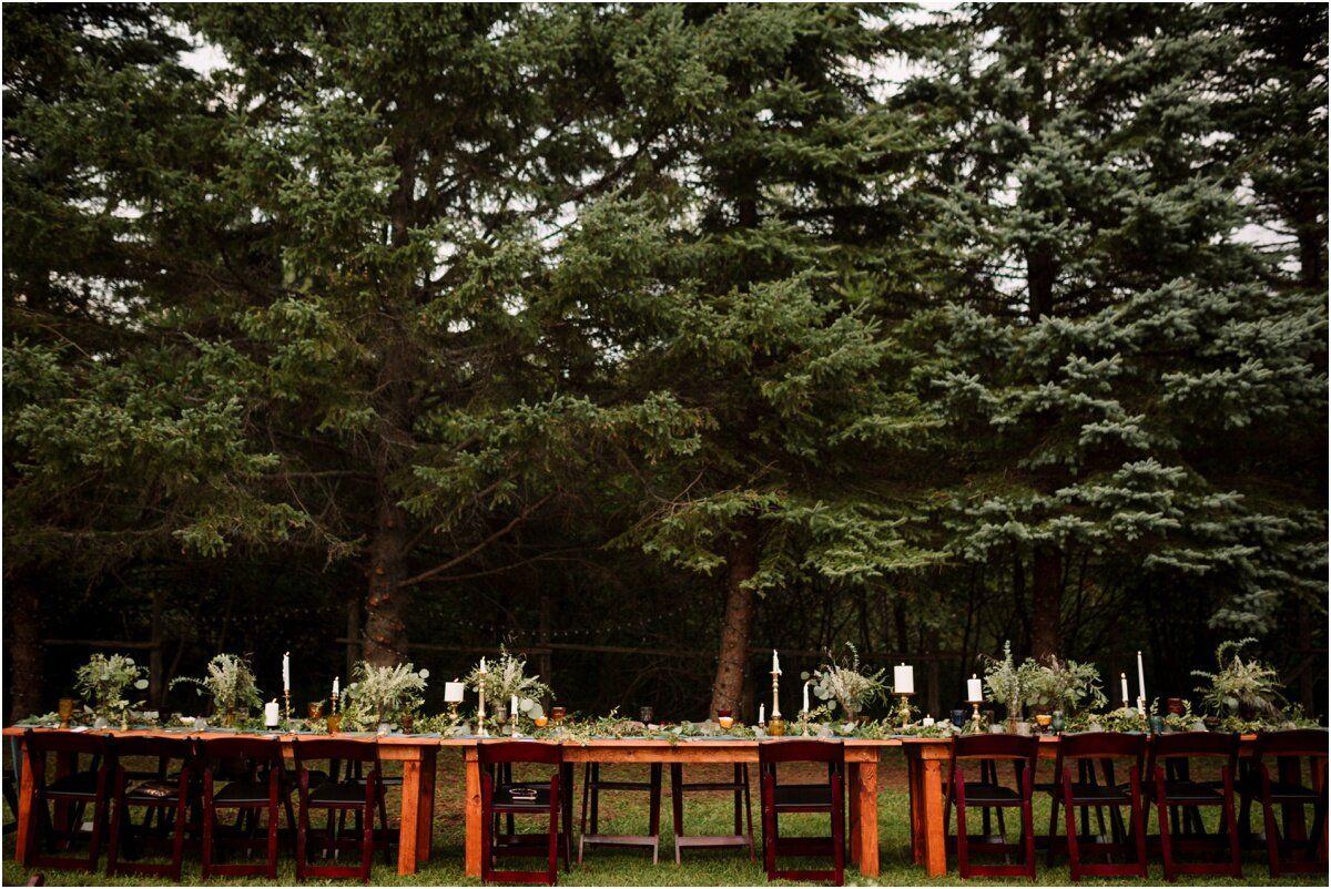 Bohemian lakeside michigan wedding michigan wedding