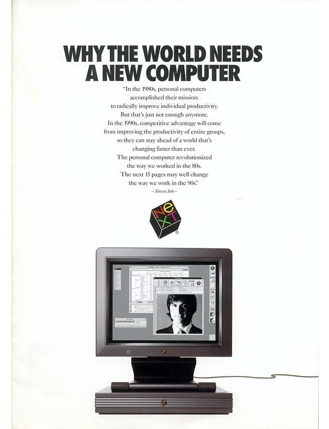 1984 Apple Iie Computer A Little Competition Vintage Print Ad