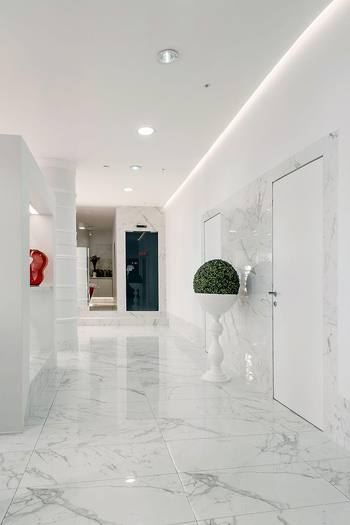 Салон красоты «», салон красоты, фото из проекта ...