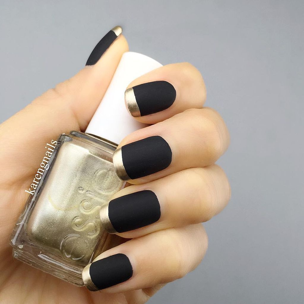 Pin by Natali Roz on Nails | Pinterest | Makeup