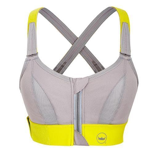 5b14a8959660b The Shefit Ultimate Sports Bra is custom fit