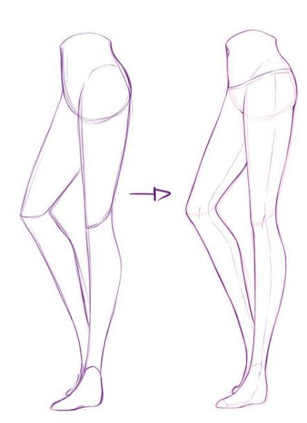 Photo of 43+ ideas fashion drawing sketches tutorials female bodies