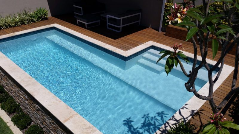 20+ Swimming Pool Ideas with Awesome Design Concept | House Decor ...