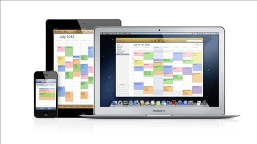 Apple Unleashes Its New Mountain Lion System - WSJ.com