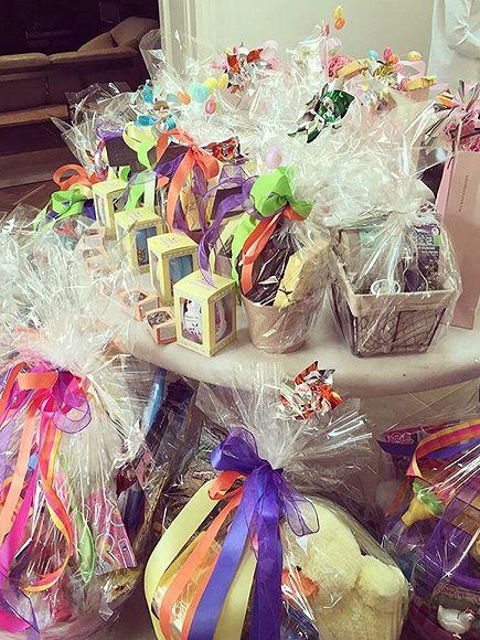Easter Basket Gift Guide