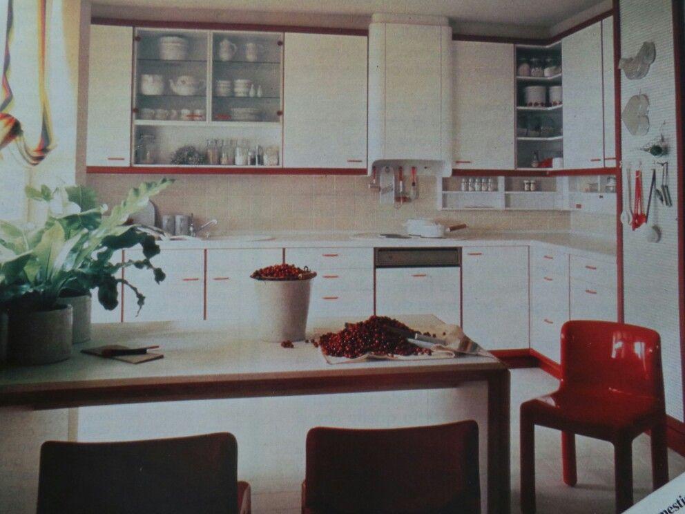 Cucina Anni 80 : Cucina anni 80 home 80s 90s pinterest 80 s