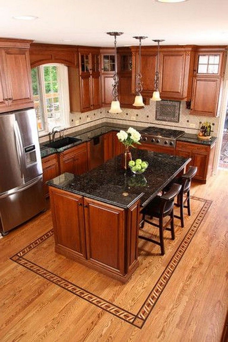 Best 35 Marvelous Small Kitchen Remodel Ideas 11 Kitchen 640 x 480