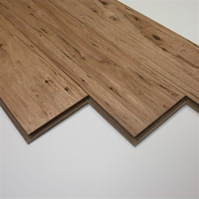 Monarch 5 3 8 In X 1 2 Prefinished Wheat Eucalyptus Engineered Hardwood Flooring