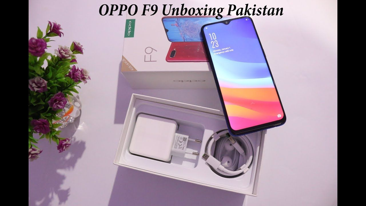 Oppo F9 4gb 64gb Price In Pakistan | esmm info