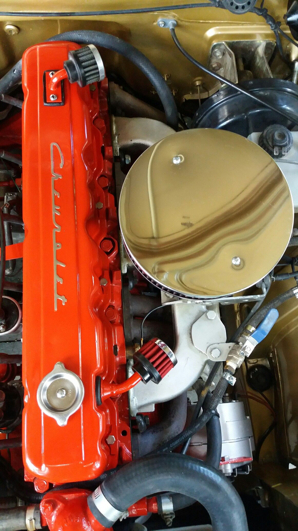 Chevrolet straight-6 | Cars & Transportation | 57 chevy trucks