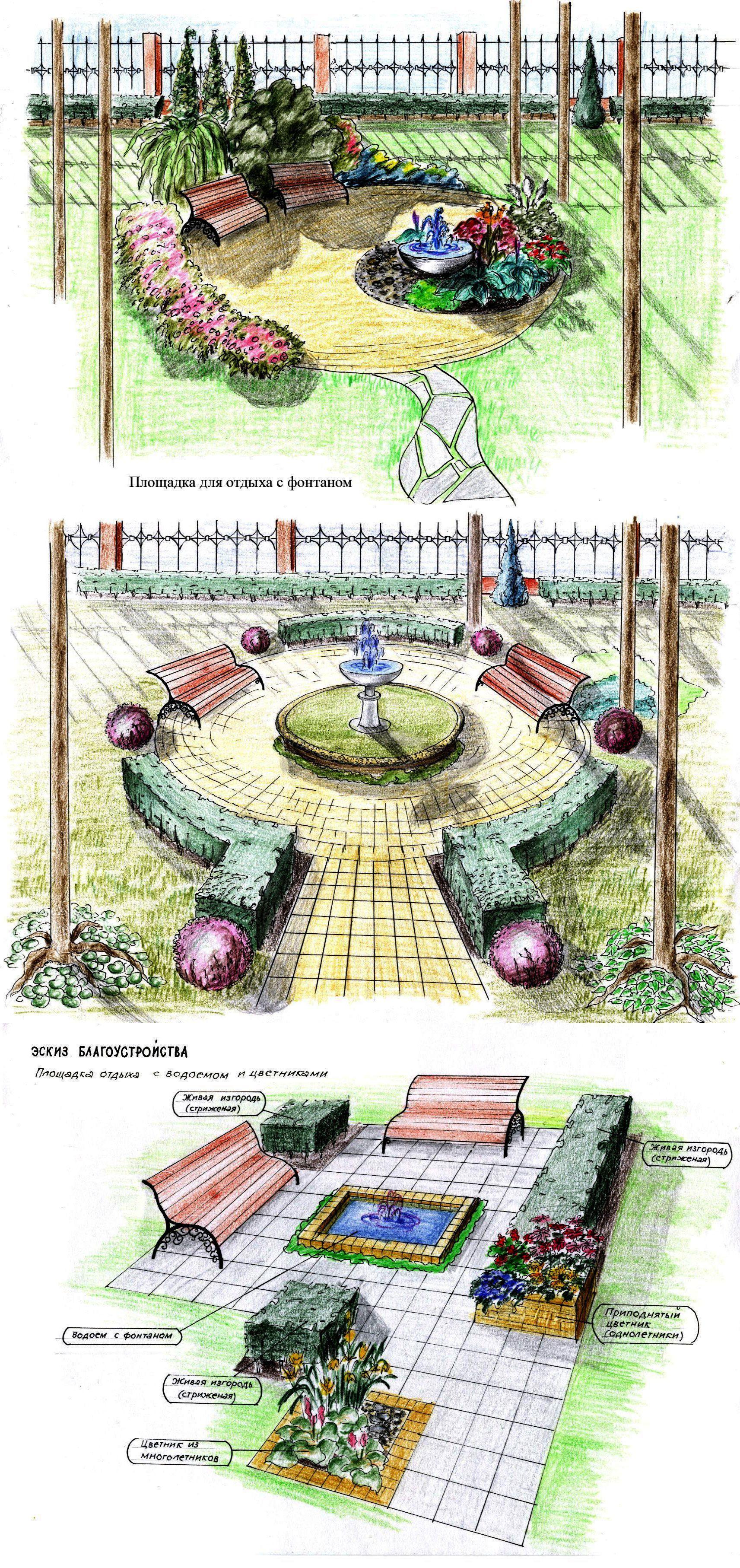 Pin By Romi Vape On House Design Garden Design Plans Landscape Architecture Design Landscape Plans